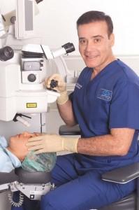Dr. Miguel Santiago