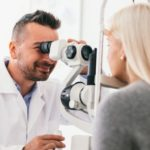 Diabeticos Omiten Los Exámenes Anuales Que Pueden Salvar Su Vista