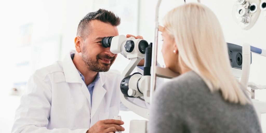 Sixty Percent of Americans with Diabetes Skip Annual Sight-Saving Exams