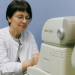 Coronavirus Eye Safety