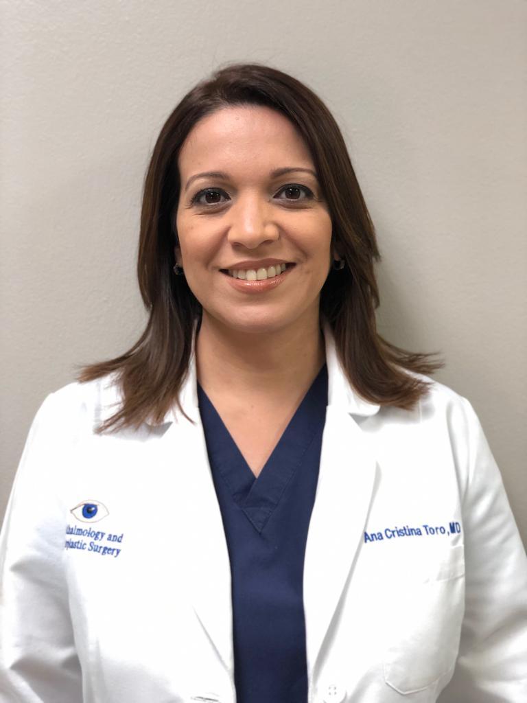 Dra. Ana Cristina Toro Ortiz